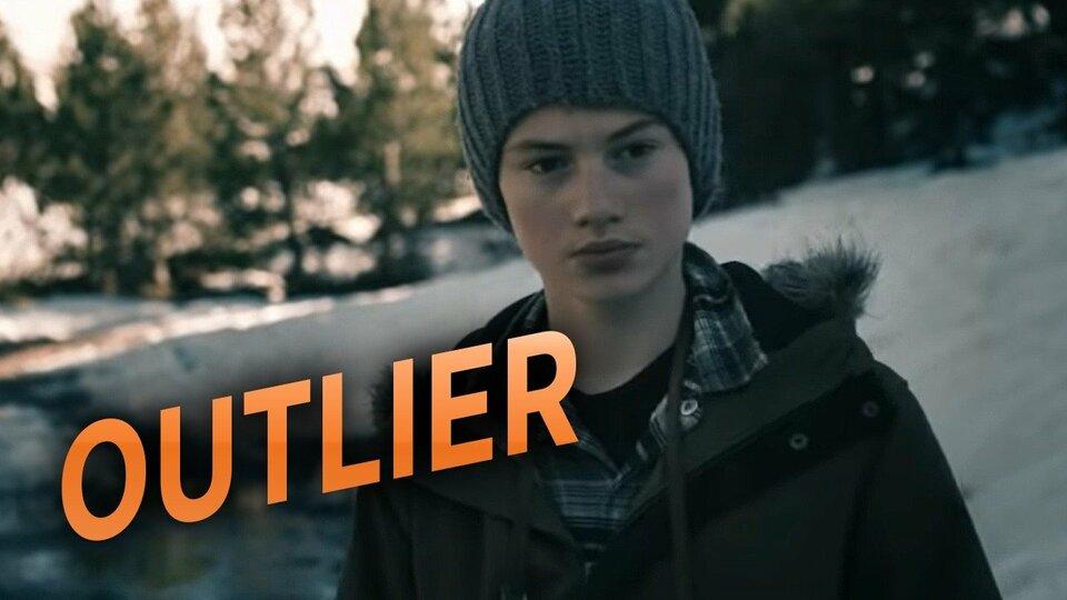 Outlier - Acorn TV