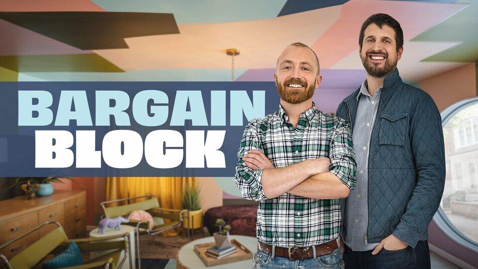 Bargain Block (HGTV)