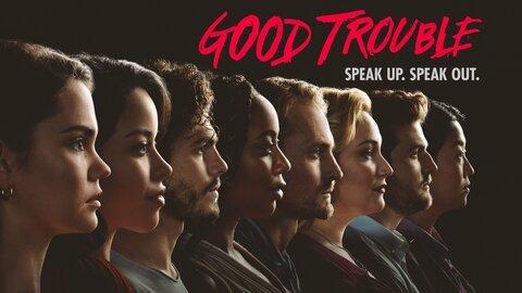 Good Trouble (Freeform)