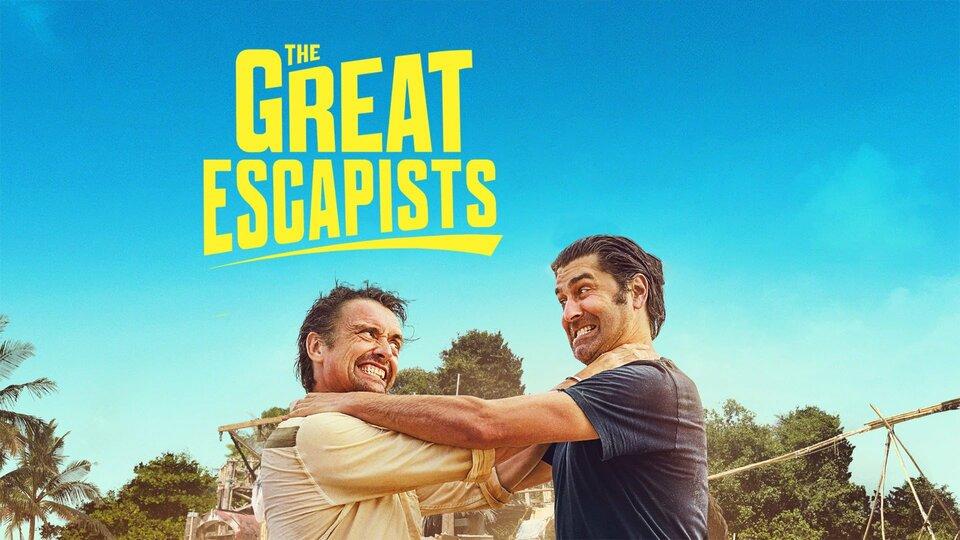 The Great Escapists - Amazon Prime Video