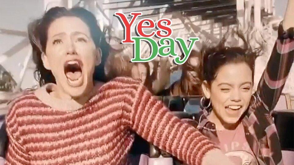 Yes Day (Netflix)