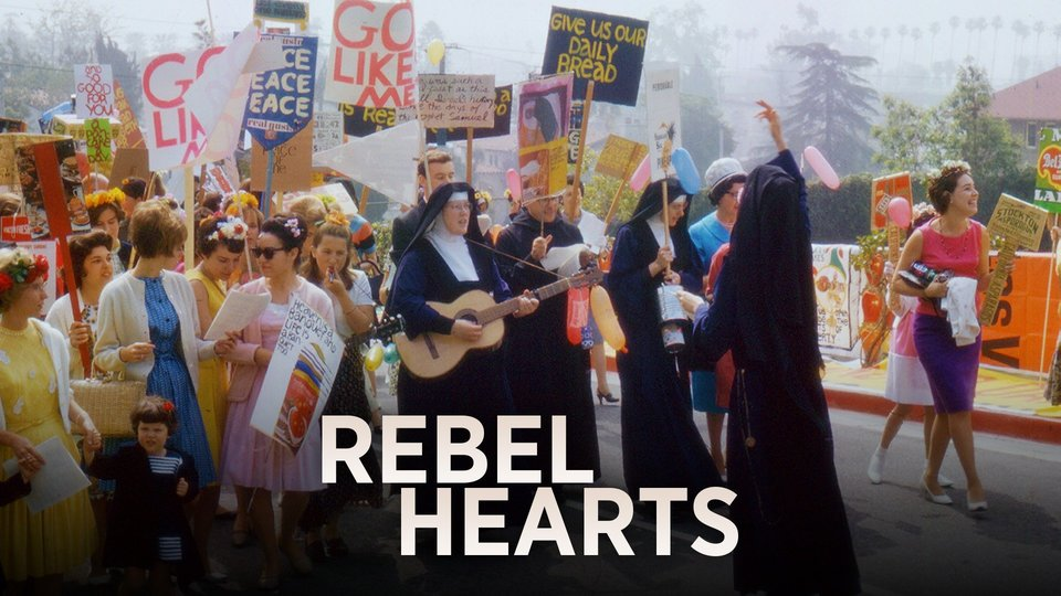 Rebel Hearts - Discovery+