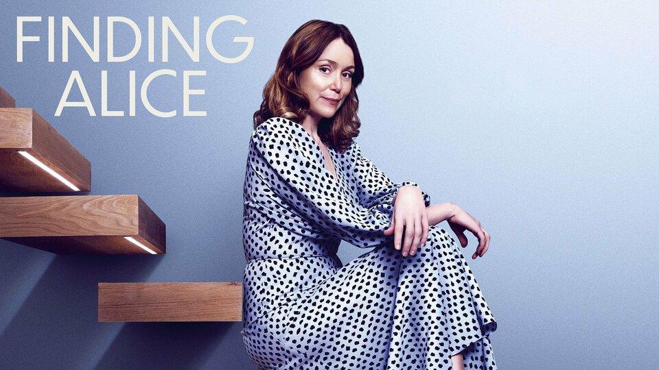 Finding Alice - Acorn TV