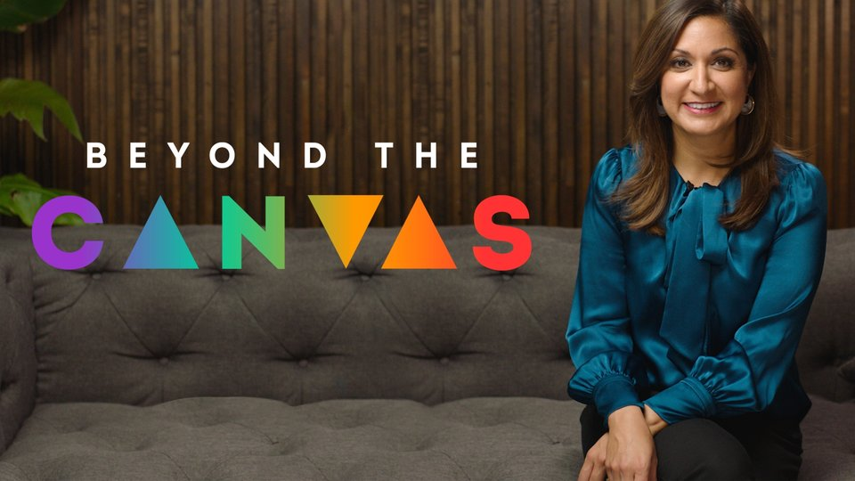 Beyond the Canvas - PBS