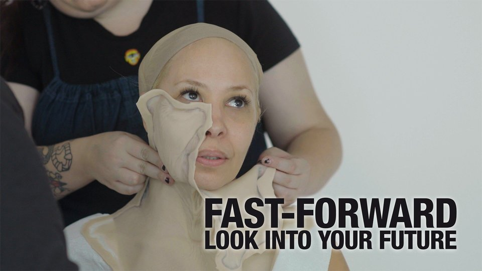 Fast-Forward: Look into the Future - PBS
