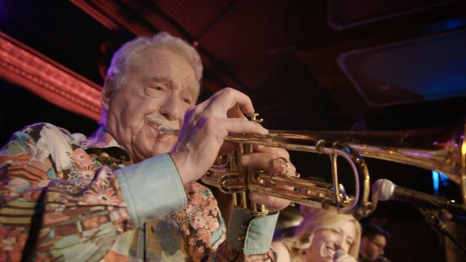 Never Too Late: The Doc Severinsen Story (PBS)