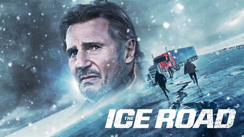 The Ice Road - Netflix
