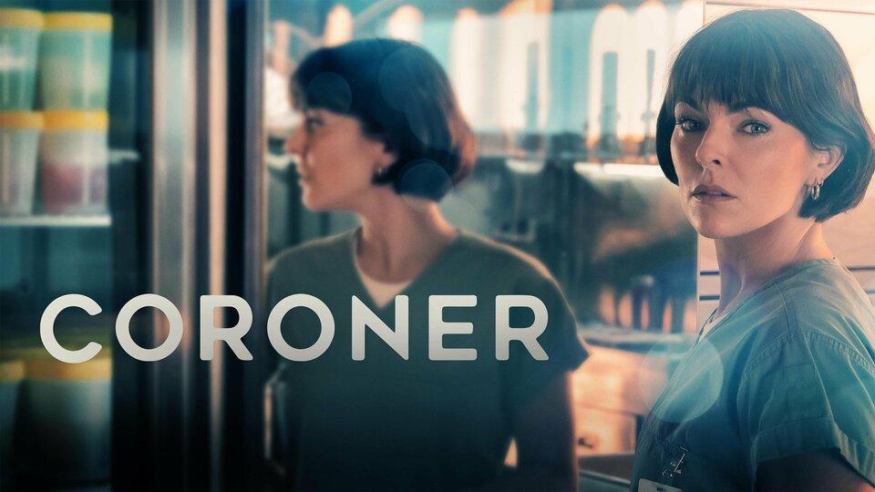 Coroner - The CW