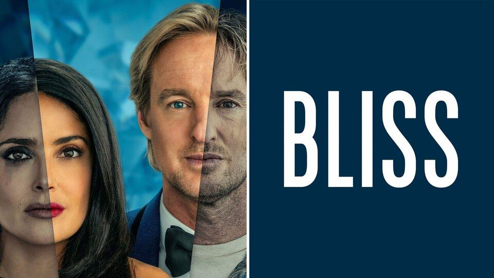 Bliss - Amazon Prime Video