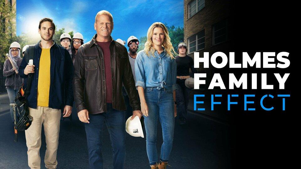 Holmes Family Effect - FOX