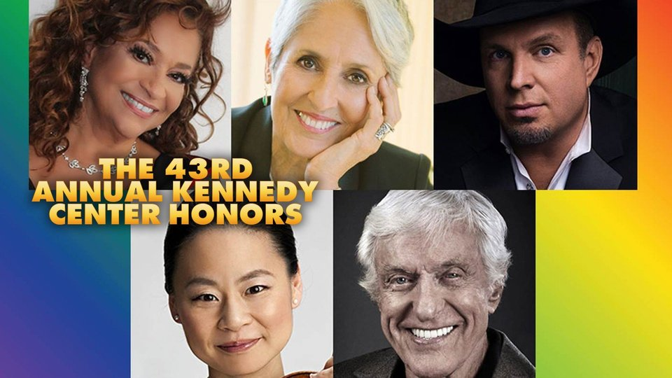 Kennedy Center Honors - CBS