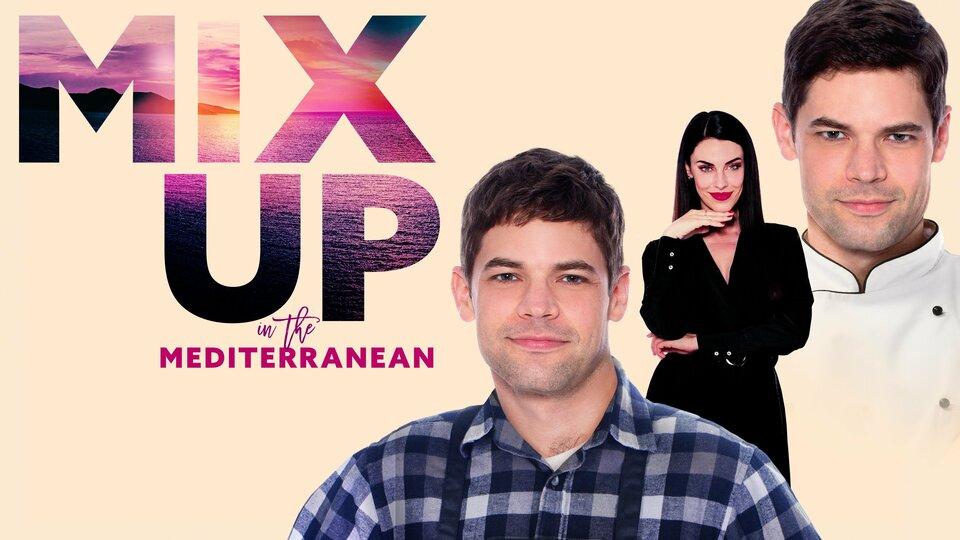 Mix Up in the Mediterranean - Hallmark Channel