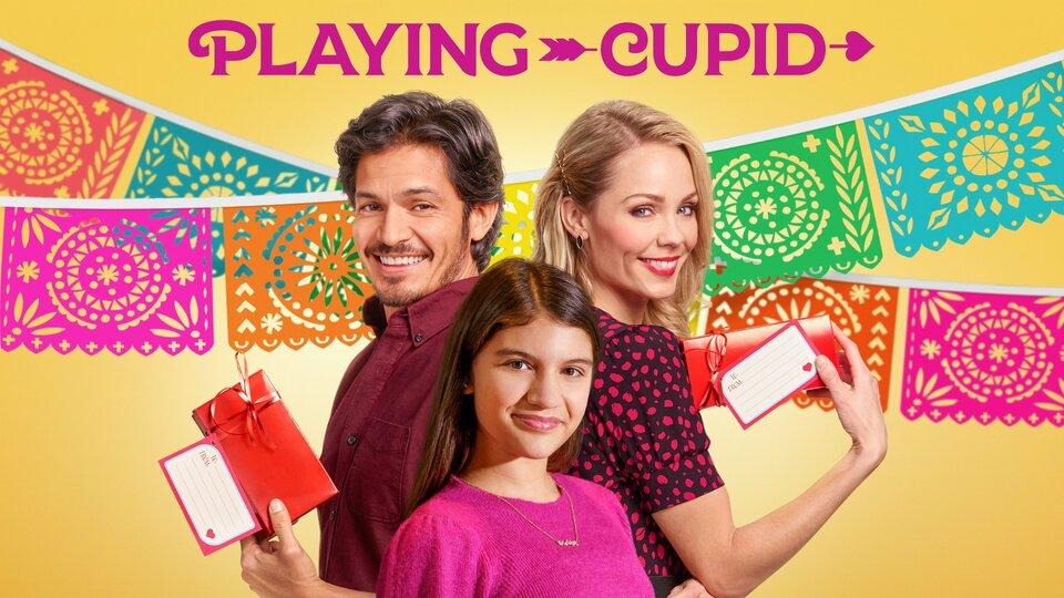 Playing Cupid - Hallmark Channel