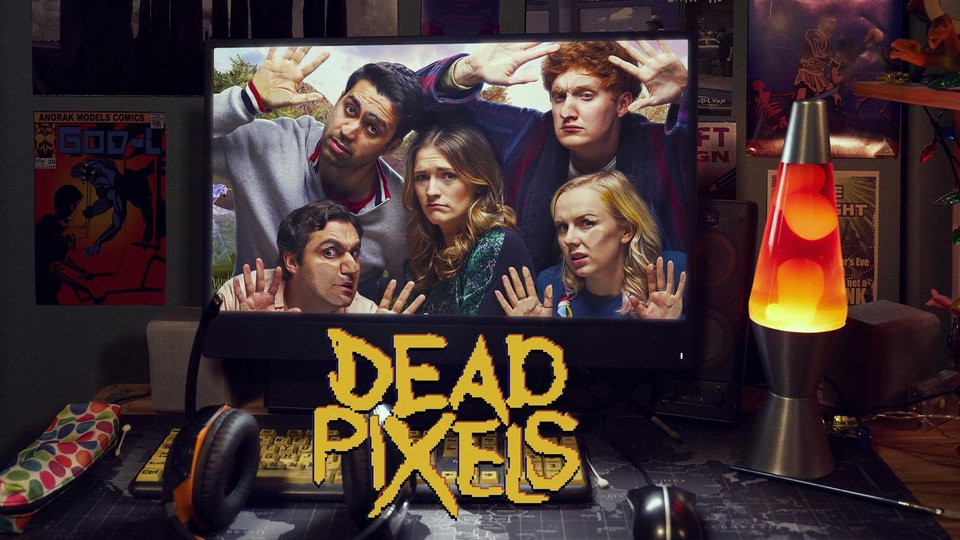 Dead Pixels - The CW