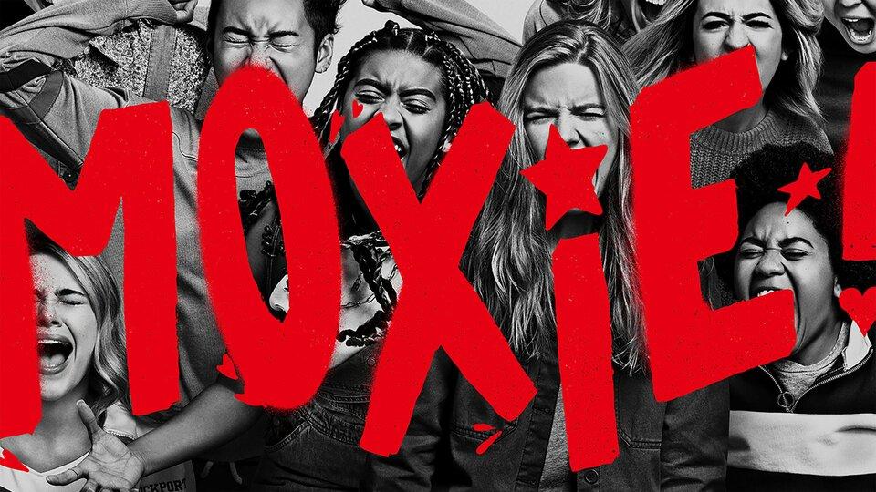 Moxie - Netflix