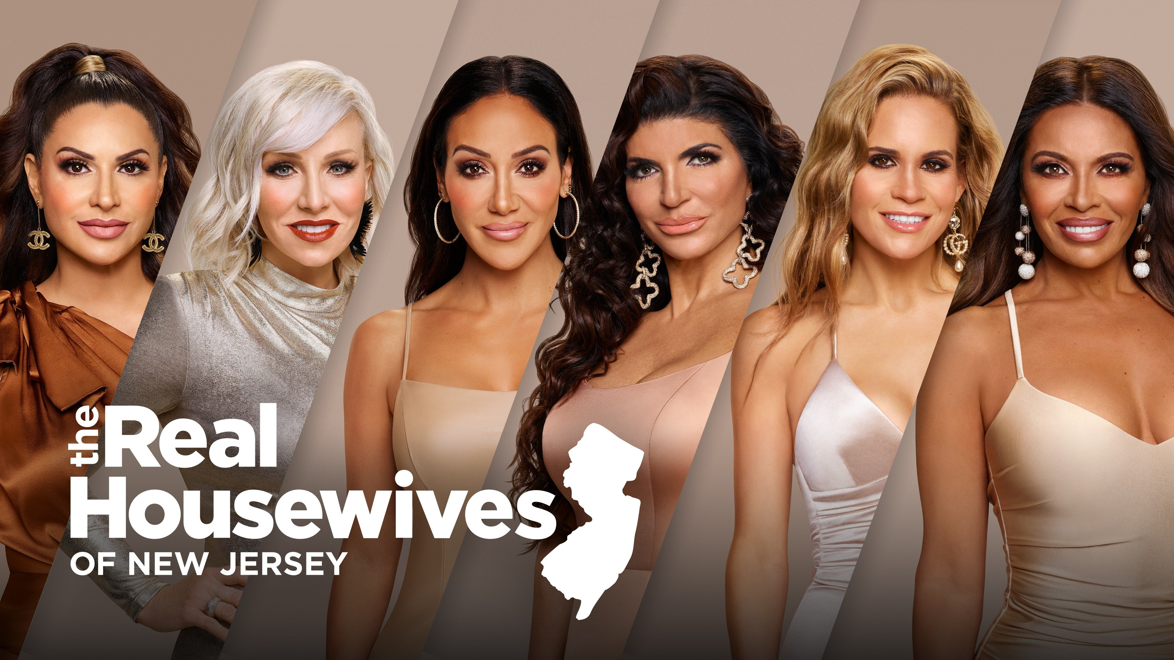 The Real Housewives of New Jersey - Bravo