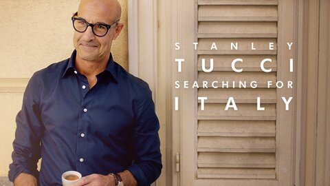 Stanley Tucci: Searching for Italy - CNN