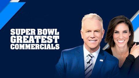 Super Bowl Greatest Commercials - CBS