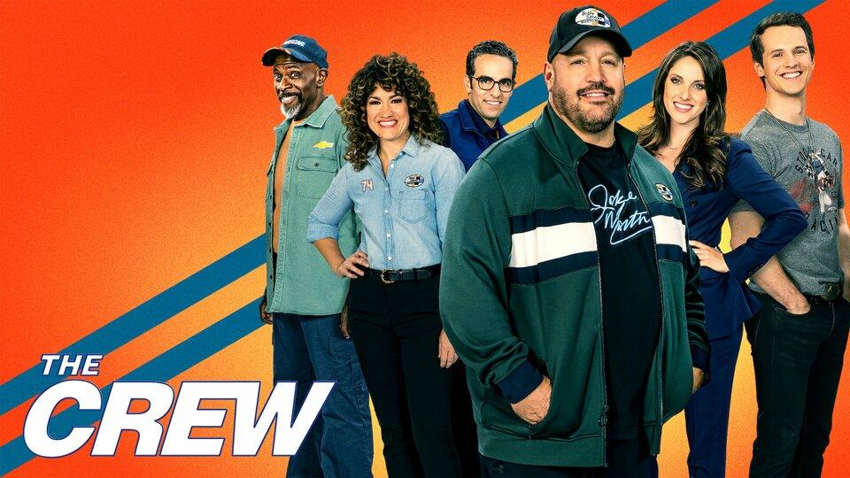 The Crew - Netflix