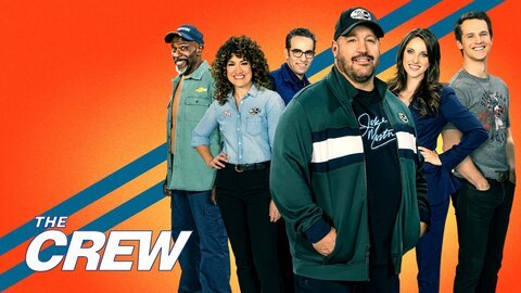 The Crew (Netflix)