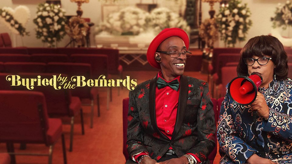 Buried by the Bernards - Netflix