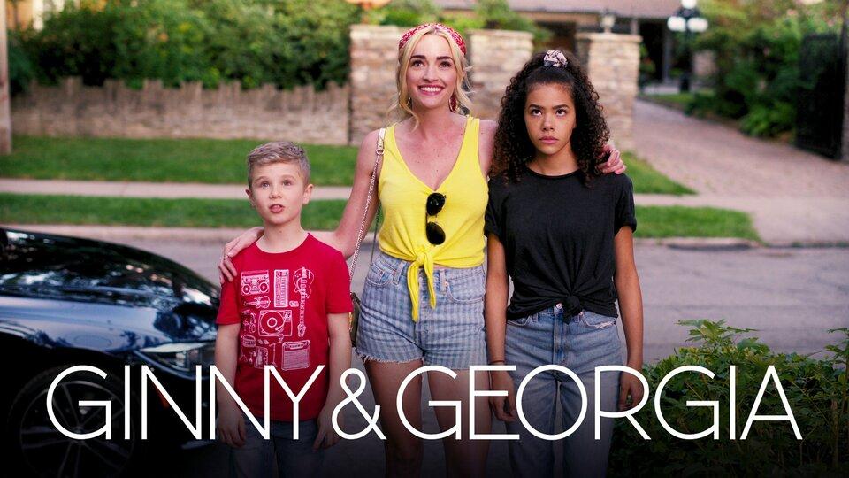 Ginny & Georgia - Netflix