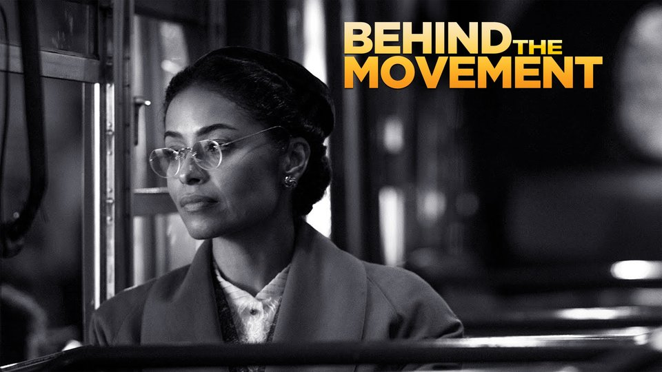 Behind the Movement (TV One)
