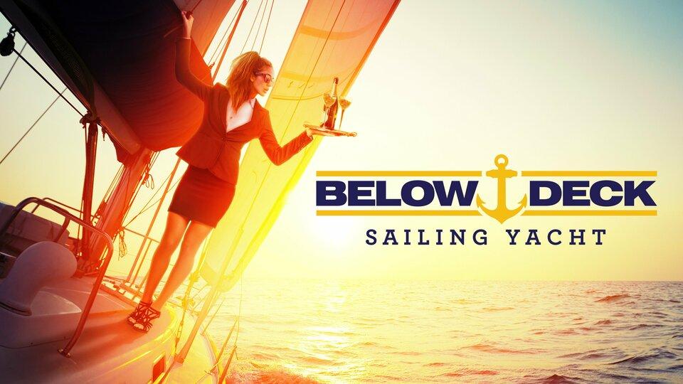 Below Deck Sailing Yacht (Bravo)