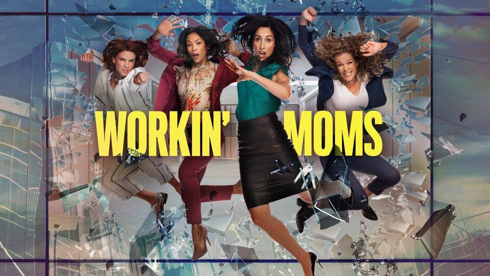 Workin' Moms - Netflix