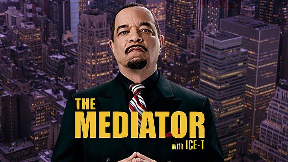 The Mediator With Ice-T - FOX