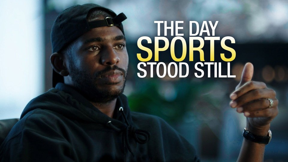 The Day Sports Stood Still - HBO