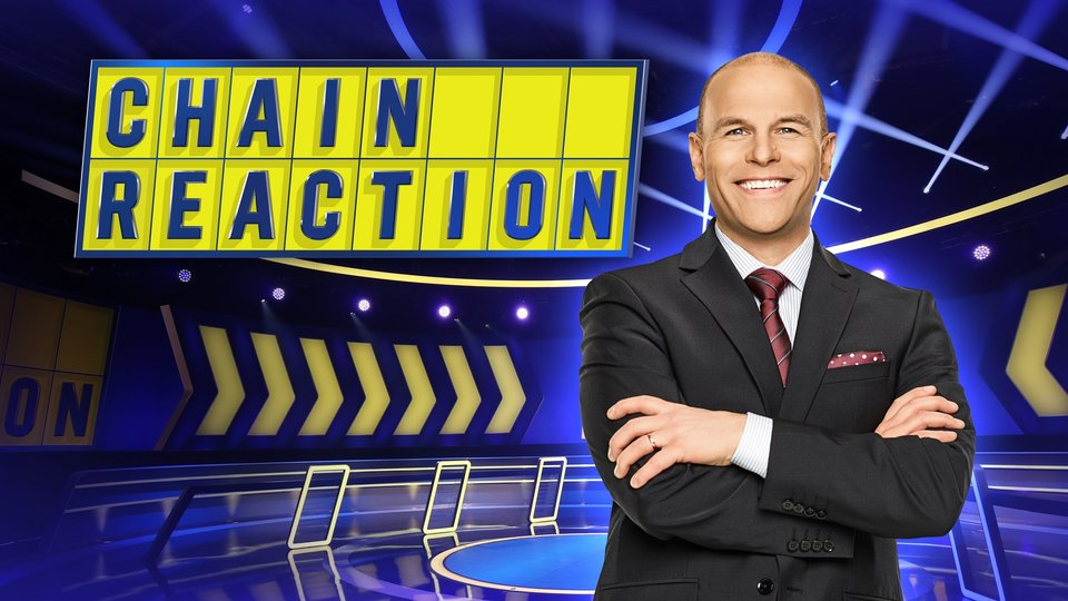 Chain Reaction - Game Show Network