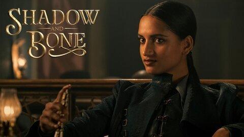 Shadow and Bone (Netflix)
