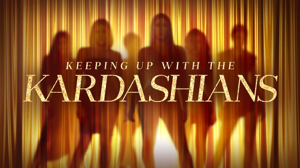 Keeping Up with the Kardashians - E!