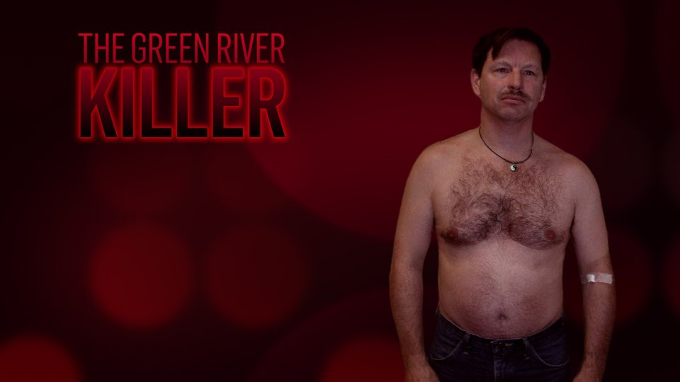Green River Killer: Hunting the Monster (Reelz)