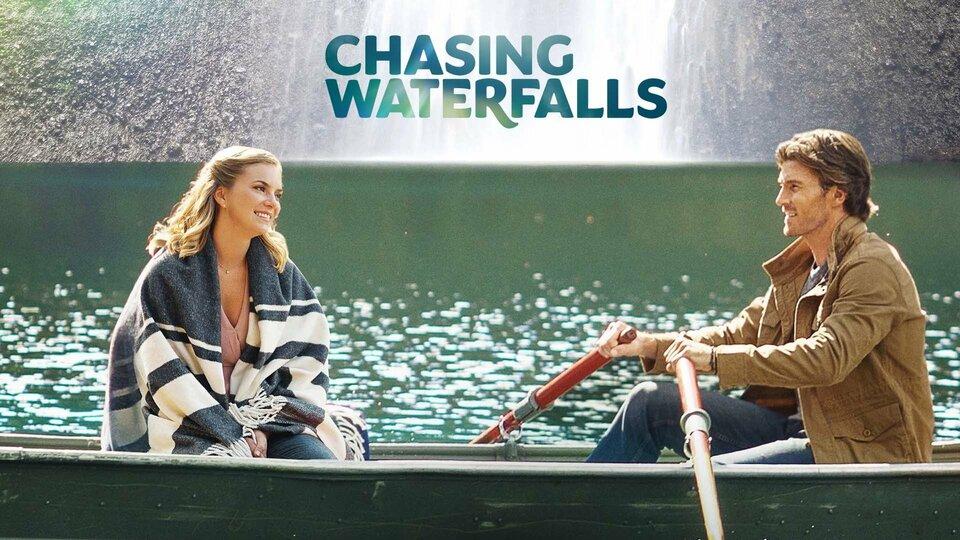 Chasing Waterfalls - Hallmark Channel