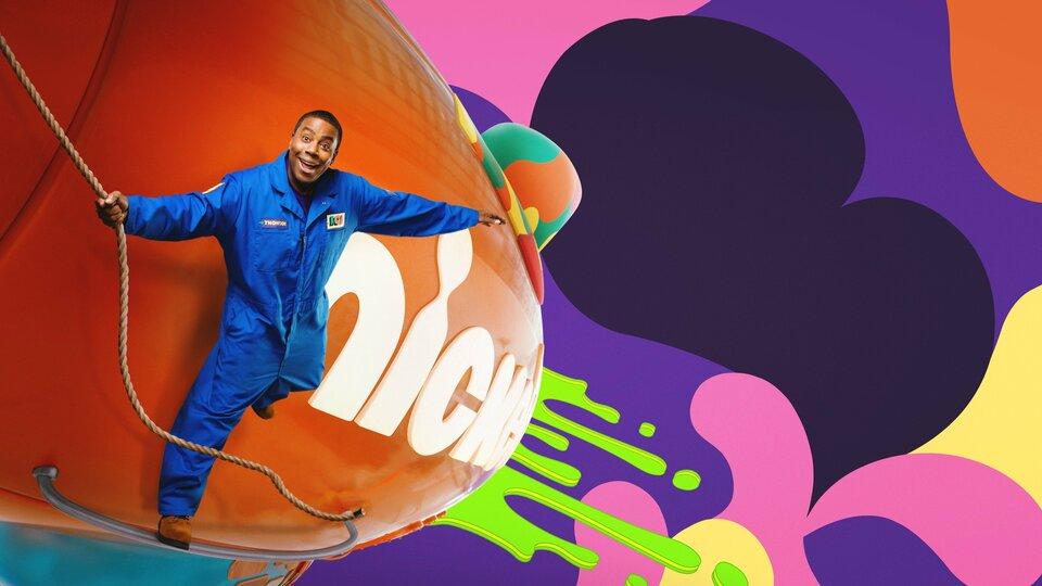 Nickelodeon Kids Choice Awards - Nickelodeon