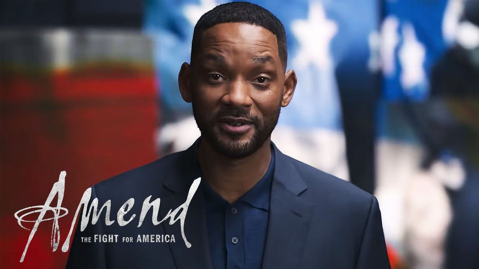 Amend: The Fight for America - Netflix