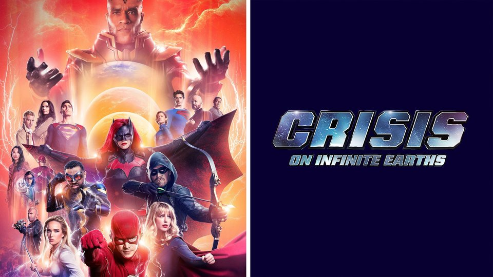 Crisis on Infinite Earths - The CW