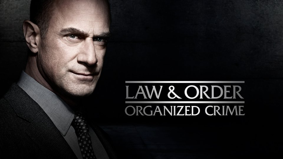 Law & Order: Organized Crime - NBC