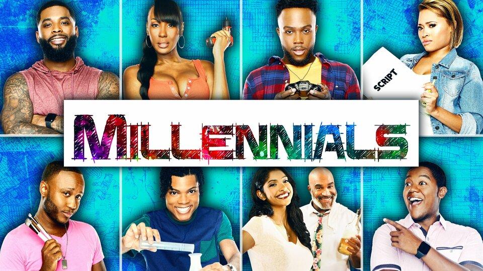 Millennials - ALLBLK