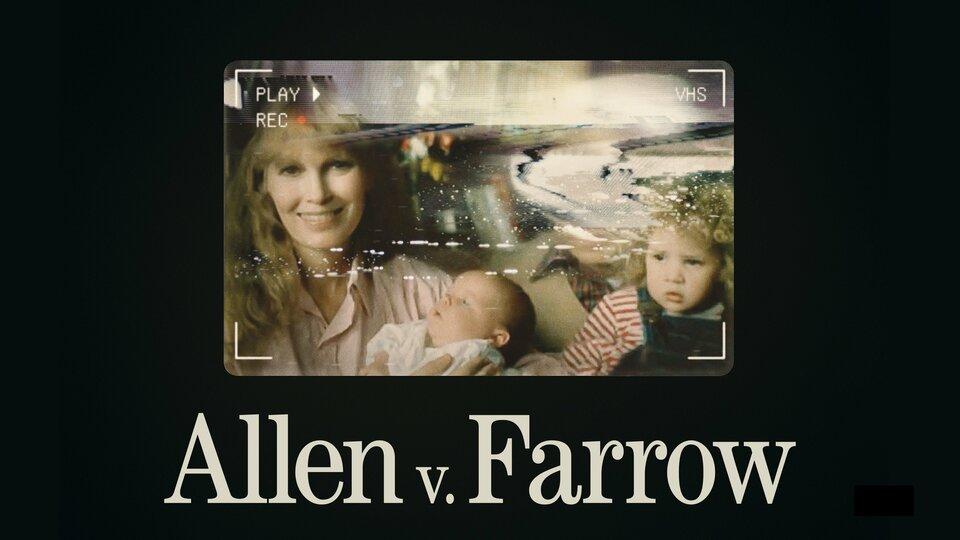 Allen v. Farrow (HBO)
