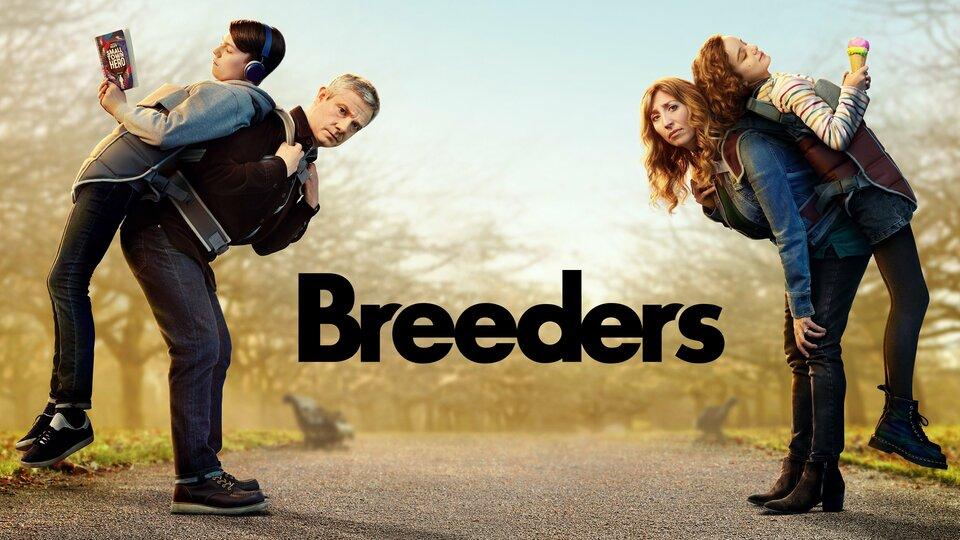 Breeders - FX