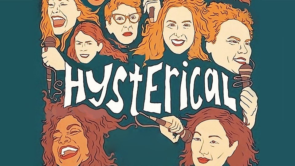 Hysterical (FX)