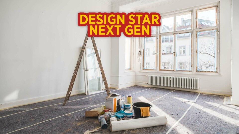 Design Star: Next Gen (HGTV)