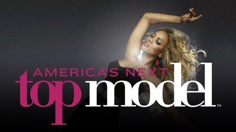America's Next Top Model (VH1)