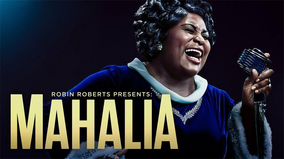 Mahalia (Lifetime)