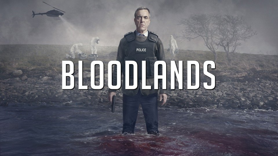 Bloodlands (Acorn TV)