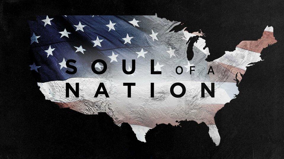Soul of a Nation (ABC)