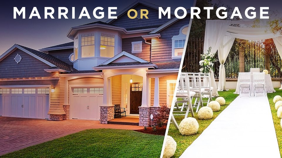 Marriage or Mortgage - Netflix